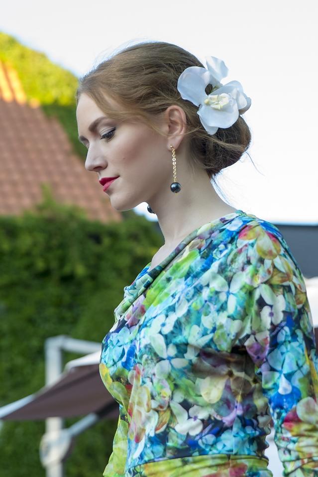 6a301481fe3 FOTOD! Tiina Talumees tutvustas suviseid kleite! - news
