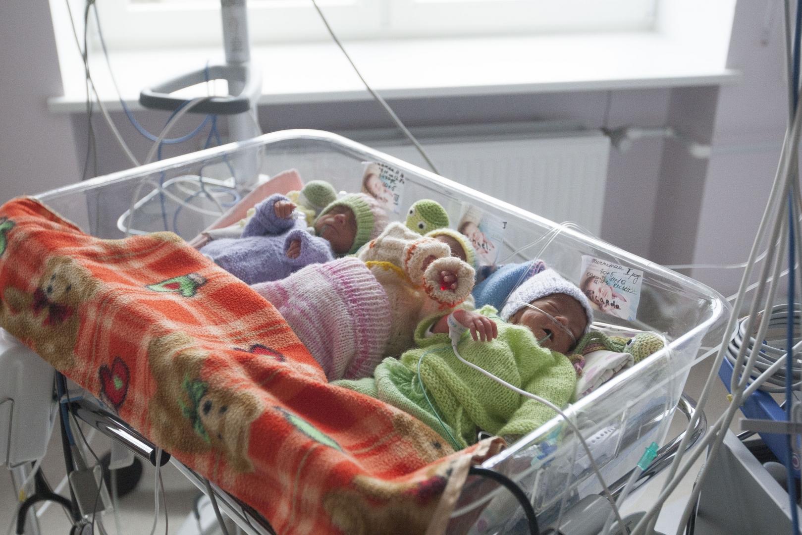 c6dc35c702c FOTOD JA VIDEO! Doktor Andresson: ema aitab enneaegse beebi ajul ...