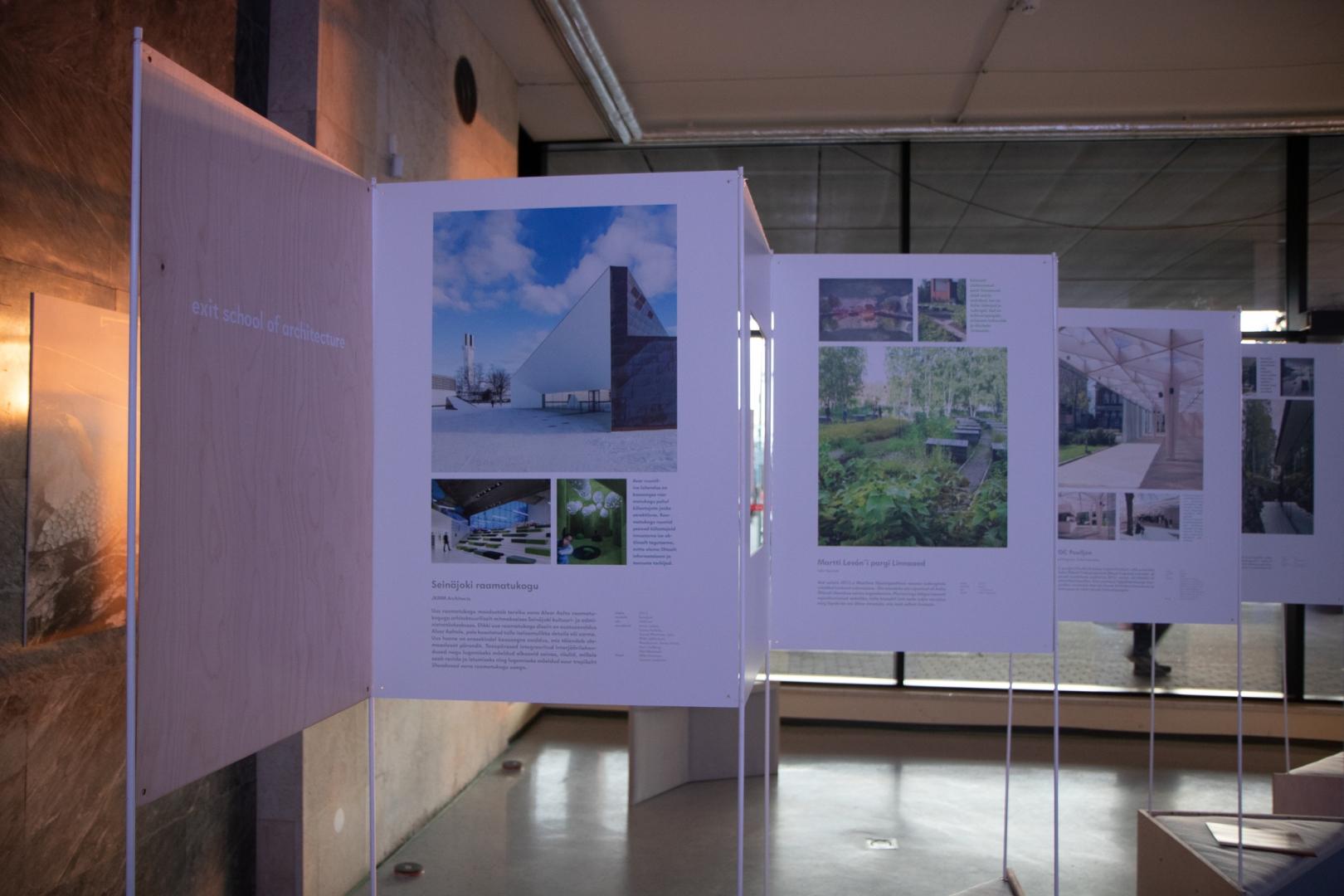 0bddde0e4bd GALERII! XIII Disainiöö Tallinnas algas Balti jaamas, Viru keskuses kui ka  Fahle pargis