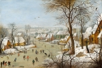 Brueghel Pieter Bird Trap.jpg