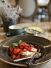 Rae Meierei's stracciatella cheese with strawberry salad - Farm.jpg