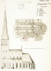 02_Oleviste kirik enne suurpõlengut. Portaali oletatav asukoht. Ülesjoonistused 1797. aastast.jpg