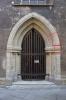 10_Leitud raidkivide asukohad portaalis näidatud olemasoleval lõunakabeli portaalil. Foto Eero Kangor.jpg