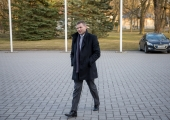 Pevkur: Pagulaste soov toime tulla paneb nad Eestis ise tööle