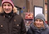Tallinlased Ergo ja Eva: riik olgu ikka rahva teener!