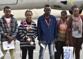 Saksamaale saabus jaanuaris üle 91 000 asüülitaotleja
