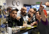 Vaid 10% Saksamaale jõudnud pagulastest saab kaasata tööturule