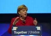 Merkel sõidab visiidile Türki rändekriis arutama