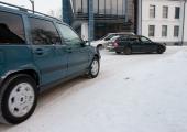 Märjad teed võivad nullilähedastel temperatuuridel libedaks muutuda