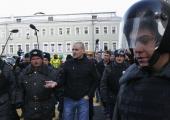 FSB teatas seitsme terroriakte plaaninud ISISe liikme vahistamisest