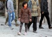 Raport: Süürias on ümber piiratud üle miljoni inimese