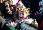 Lasteahistajad on võtnud sihikule Norra pagulaskeskused