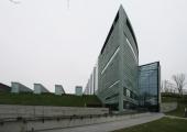 Kumu kunstimuuseum tähistab 17. veebruaril oma kümnendat sünnipäeva