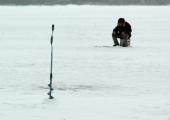 Päästjad kutsusid Harku järve jäält ära neli kalameest