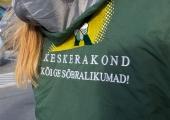 Tallinna Noortevolikogu esinaine liitub Keskerakonnaga