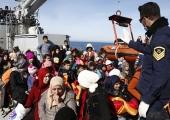EL andis Kreekale kolm kuud põgenikevoo kontrolli paikamiseks