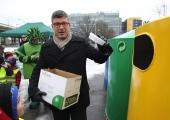 Valeri Korb: keskkonnatasude maksmine tuleb viia nafta hinnast sõltuvaks