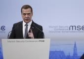Medvedev:maailm on libisenud uude külma sõtta