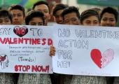 Indoneesia moslemitel ei lubata valentinipäeva tähistada