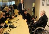 EDGAR SAVISAAR: Prokuratuur soovib mu üle meedias kohut mõista