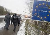 Taani saadab piirile Saksamaaga kaitseliidu vabatahtlikud