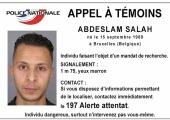 Prantsuse kohus esitas Abdeslamile tapmissüüdistuse