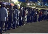 Rootsi ootab tänavu 60 000 varjupaigataotlejat