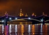 Vene lennufirma käivitab Peterburi-Tallinna liini