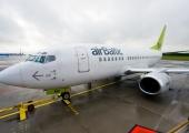 airBaltic taastab tuleval regulaarse lennugraafiku Brüsselisse