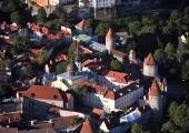 VIDEO! Üliägedas droonivideos näeb kõiki Tallinna vaatamisväärsusi