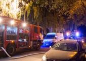 Süütamisega kaks inimest mõrvanud noormees sai pika vangistuse