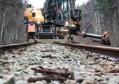 Leedu Raudtee juht arvustas Rail Balticu tegevust
