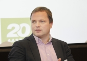 Kalev Roosiväli: Tallinna kinnisvara väärtus näitab pea buumiaegset taset