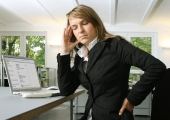 Lugeja küsib: miks tööinspektor ohutut kontoritööd kontrollima peab?