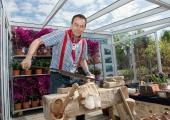 GALERII! Muinasjutulisel Hollandi lillefestivalil saab proovida Hollandi rahvusroogasid ja nautida lilleilu