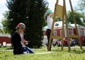 Kadrioru kunstimuuseumi maalilaupäeval saab loovalt lõõgastuda