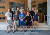 Indias jätkub kohtuprotsess eestlastest laevakaitsjate üle