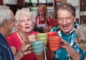 Tallinna eakad saavad soodsalt kohvikusse
