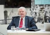 Edgar Savisaar: uus president peab seisma majanduskasvu, töökohtade ja pensionide eest
