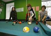 Igaaastane pidu Lasnamäe Noortekeskuses möödus lõbusalt