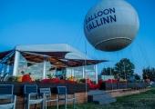 GALERII: Reketi kontsert avas Balloon Tallinna ja Sushi Plaza hooaja