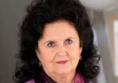 Folklorist Ingrid Rüütel: tahan jaaniõhtul olla ikka oma laste ja oma mõtetega koos.
