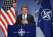 NATO: Suurbritannia mängib alliansis Brexitist hoolimata juhtrolli
