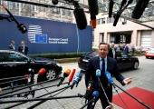 Cameron: EL-ile lahkumisavalduse esitamine jääb uuele peaministrile