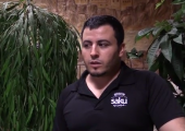 Ahmet: kardan rünnaku pärast Türgisse oma perele külla minna