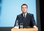 Jüri Ratas: tänased maavalitsused on oma ülesande minetanud