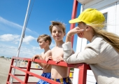 HEA TEADA! Tallinna randades saab lastele randmepaelu küsida