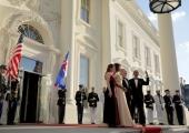 USA ja Island sõlmisid uue kaitsekokkuleppe
