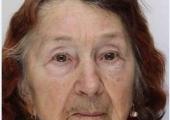 Politsei otsib 77-aastast Liidiat