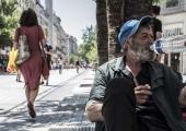 Sotsioloog: kliima muutused mõjutavad kõige karmimalt kodutuid